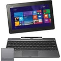 ASUS 10.1-Inch Detachable Laptop (T100TAM-C12-GR)