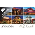 Darden Restaurants Gift Cards (Email Delivery)