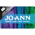 Jo-Ann Stores Gift Cards (Email Delivery)