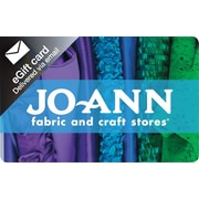 Jo-Ann Stores Gift  Card $100 (Email Delivery)
