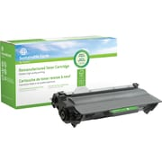 Sustainable Earth by Staples Remanufactured Black Toner Cartridge, Brother TN-750, (SEBTN750R), High Yield