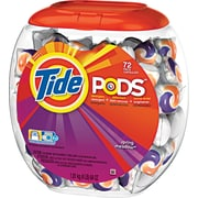 Pods, Spring Meadow, 72/Pack, 4/Carton
