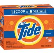 Ultra Laundry Detergent, Original Scent, 20oz Box