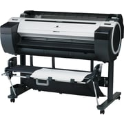 Imageprograf Ipf785 Wide Format Inkjet Printer, 36""