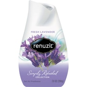 Adjustable Air Freshener, Fresh Lavender, Solid, 7 Oz