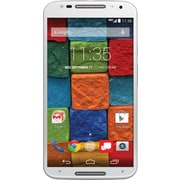 Verizon Wireless Moto X White