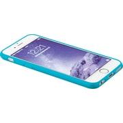 Fashion Jacket Case For iPhone 6, Blue