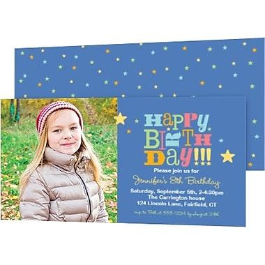 Birthday Invitations | Staples®