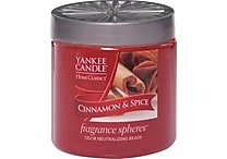 Yankee Candle Fragrance Spheres™ Odor Neutralizing Beads, Cinnamon Spice