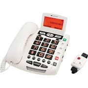 CSC600ER UltraClear Amplified Emergency Connect Speakerphone