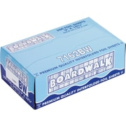 "Boardwalk® 7162 Pop-Up Foil Wrap Sheet, 9""(W) x 10 3/4""(L)"