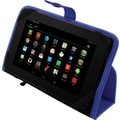 FileMate Clear X4 16GB 7in. T750 Quad-Core Tablet Bundles, Assorted Colors