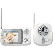 Vtech VM321 Safe and Sound Full Color Video and Audio Baby Monitor
