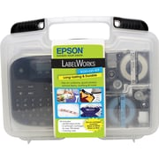 Epson LabelWorks Iron-on Kit