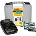 Epson LabelWorks Safety Label Kit
