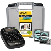 Epson LabelWorks Safety Label Kit