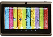 BrightTab 7' Android Tablet, 8GB Dual Core, Dual Camera, Bluetooth