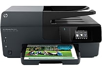 HP Officejet Pro 6830 e-All-in-One, Refurbished