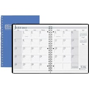 House of Doolittle Academic 2016 Monthly planner Blue