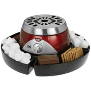 Kalorik S'mores Maker, Red or Stainless