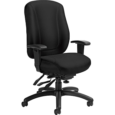 Offices To Go® Overtime High Back Multi-Tilter Office Chairs