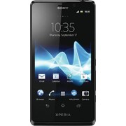 Sony Xperia TL LT30at 16GB 4G LTE Unlocked GSM Android Cell Phone - Black