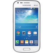 Samsung Galaxy S DUOS 2 S7582 Unlocked GSM Dual-SIM Android Phone - White
