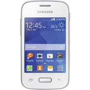 Samsung Galaxy Pocket 2 G110M Unlocked GSM HSPA+ Android Cell Phone - White