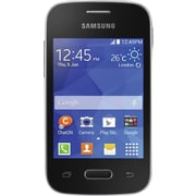 Samsung Galaxy Pocket 2 G110M Unlocked GSM HSPA+ Android Cell Phone - Black