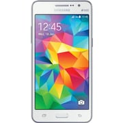 Samsung Galaxy Grand Prime DUOS G530H Unlocked GSM Android Phone - White