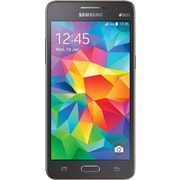 Samsung Galaxy Grand Prime DUOS G530H Unlocked GSM Android Phone - Gray