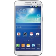 Samsung Galaxy Grand 2 DUOS G7102 Unlocked GSM Dual-SIM Cell Phone - White