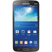 Samsung Galaxy Grand 2 DUOS G7102 Unlocked GSM Dual-SIM Cell Phone - Black