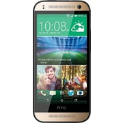 HTC One Mini 2 16GB 4G LTE Unlocked GSM Android Cell Phone - Gold