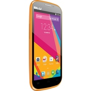 BLU Studio 5.0 K D531k Unlocked GSM Dual-SIM Android 4.4 Phone - Neon Orange