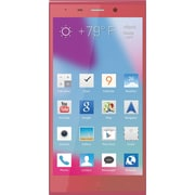 BLU Life Pure XL L259L 16GB Unlocked GSM Quad-Core 4G HSPA+ Phone - Pink