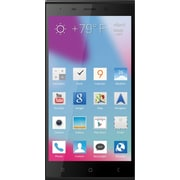 BLU Life Pure XL L259L 16GB Unlocked GSM Quad-Core 4G HSPA+ Phone - Black