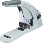 Swingline® LightTouch, Heavy-Duty Full-Strip Stapler, 120-Sheet Capacity, Gray (90010)