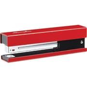 Swingline® Metal Fashion Stapler, 20 Sheet Stapling Capacity, Red / Black Accent