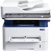 Xerox® WorkCentre 3215NI Black and White Laser All-in-One Printer