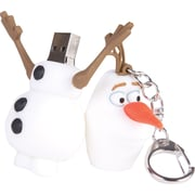 Disney Olaf Frozen 46127-OL-8 8GB USB 2.0 Flash Drive, Multi
