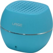Urge Basics BLAST Wireless Bluetooth Speaker, Blue