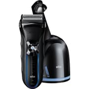 Braun Shaver 350cc with Bonus Mobile Shaver