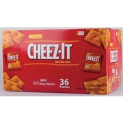 Sunshine Cheez-It, 36/Pack