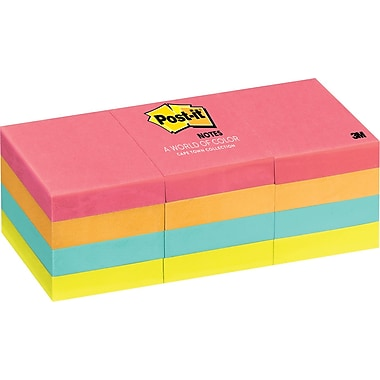 Post-it® Notes, 1.5