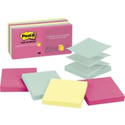 Post-it® Pop-Up Notes Marseille Collection
