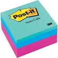 Post-it® 3in. x 3in. Memo Cube