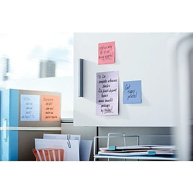 Post-it® Super Sticky 4
