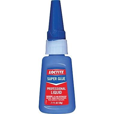 Loctite® Professional Super Glue, 20 Grams