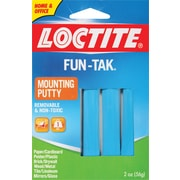 Loctite® Fun-Tak® Mounting Putty, Blue
